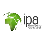 Innovations for Poverty Action Logo
